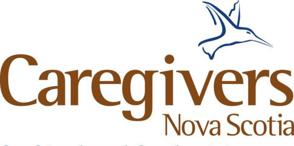 Caregivers Nova Scotia Logo