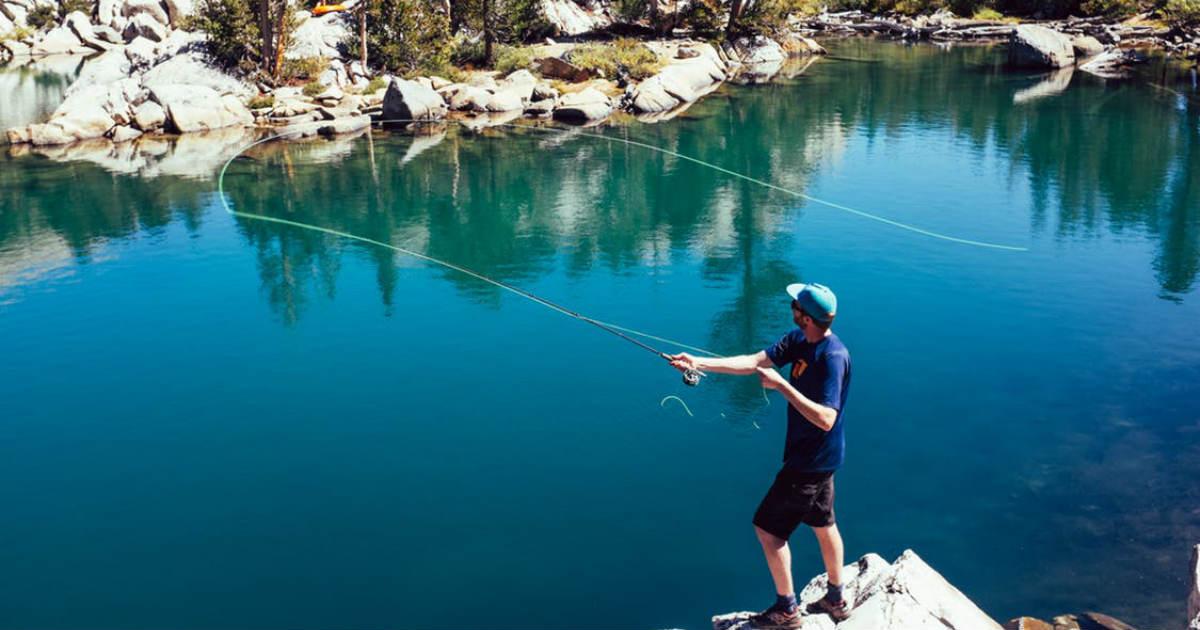 Nova scotians encouraged to enjoy sportfishing season for California fishing season 2017